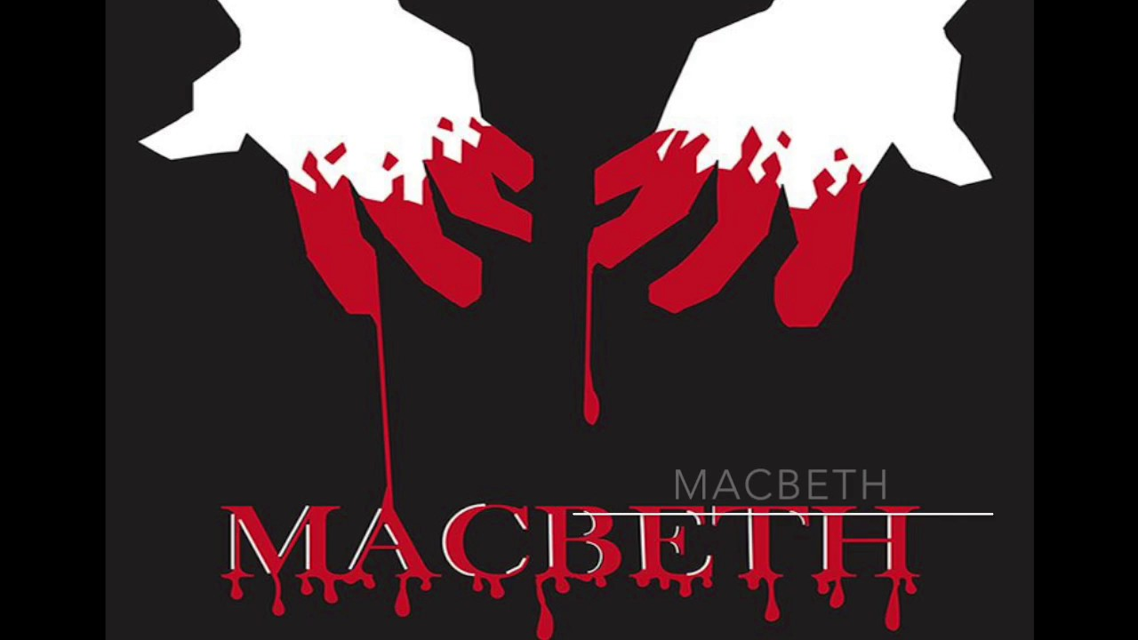 Macbeth- A short parody