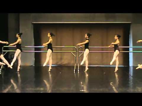 lớp múa ballet TT nghệ thuat 63 an duong vuong 094 68 369 68
