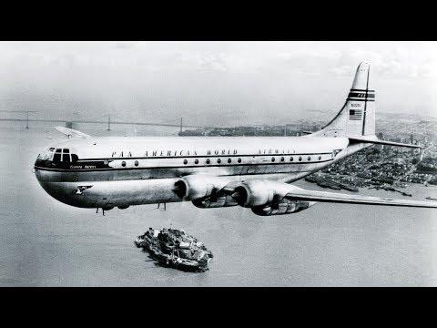 Ein vermisstes Flugzeug