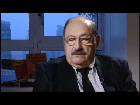 Umberto Eco talks with Jeremy Paxman