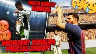 3 REALISTYCZNE RZECZY W PES 2019, KTÓRYCH BRAKUJE W FIFA 19