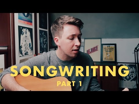 Tips on worship songwriting (part 1) // Vlog #31