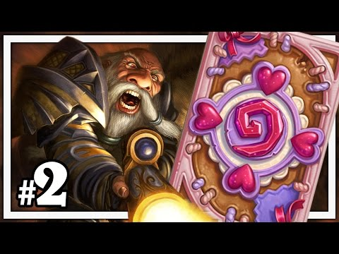 Hearthstone: Acidic Surprise (Hunter Constructed)