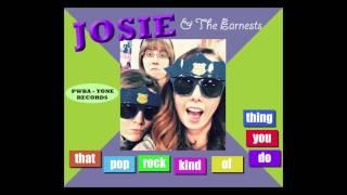PWBA Profile: Josie Earnest