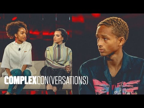 Growth Out of Chaos | ComplexCon(versations)
