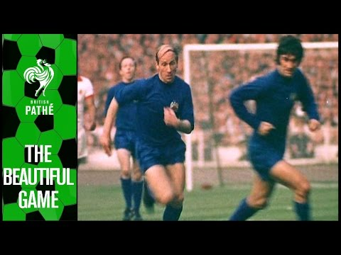 Football Greats | British Pathé