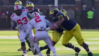 The Journey: Big Ten Football 2013 - Ohio State vs Michigan Director