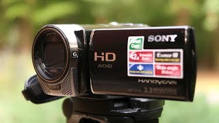 Sony Handycam HDR-CX130/160/180: Test Footage
