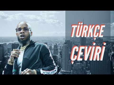 Tory Lanez - What Happened To The Kids (Türkçe Altyazılı)