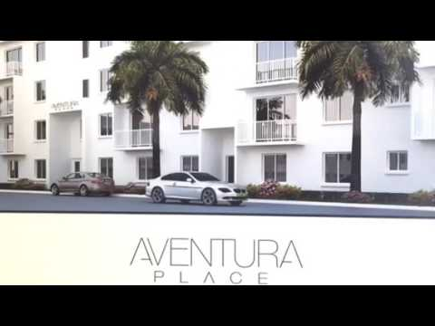 Aventura Place - Townhouses & Apartments
