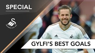 Swans TV - Cold As Ice: Gylfi's best goals
