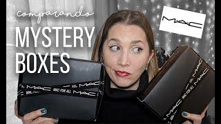 MYSTERY BOX - Con que cajita me quedo?