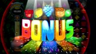 MEGA FRUIT BONUS - Bejeweled Twist
