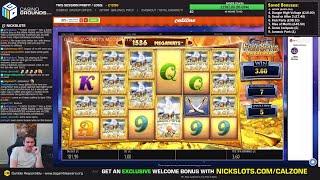 Casino Slots Live - 28/06/19 *BOOM!*