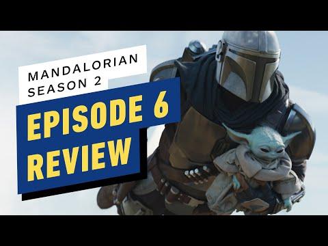 The Mandalorian: Season 2, Episode 6 Review (Spoilers)
