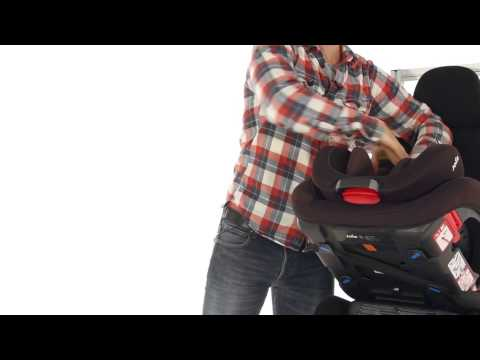 Joie Stages Car Seat Kiddicare