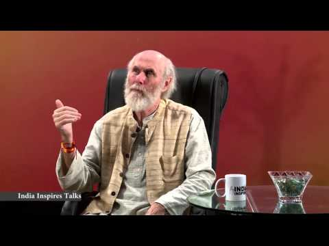 Vedic Origins of Yoga - Dr. David Frawley - India Inspires T