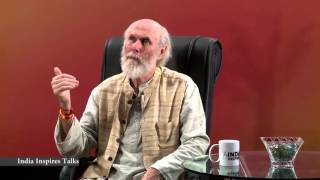 Vedic Origins of Yoga - Dr. David Frawley - India Inspires Talks
