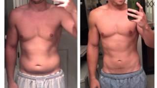 Men Weight Loss Success Stories #43