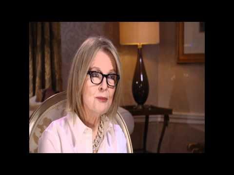 Diane Keaton On Motherhood