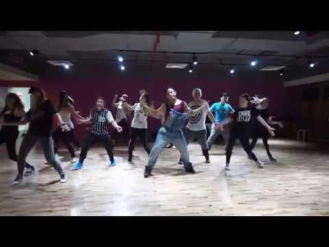 Rihanna | Drake | Work Choreography