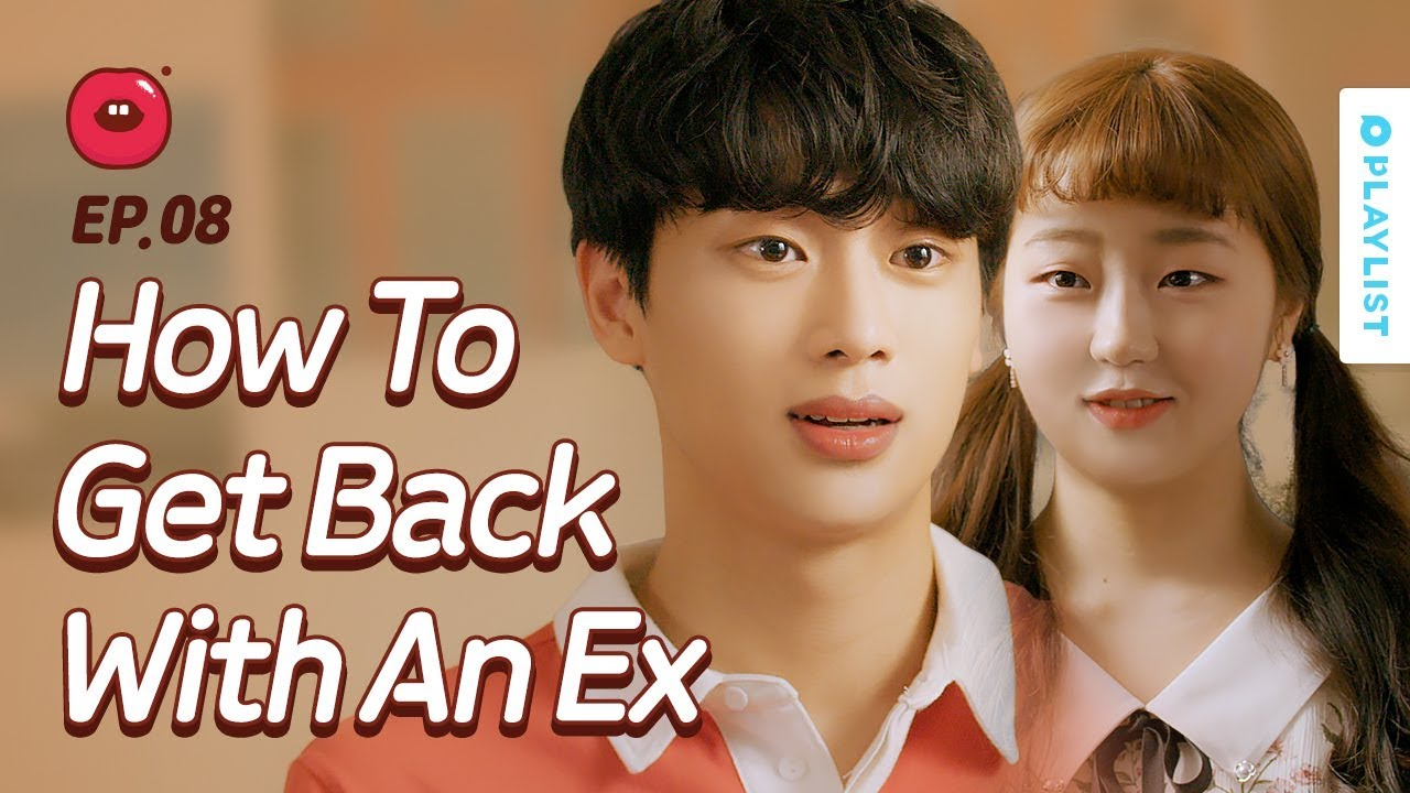 I Went Over To My Ex's House | Just One Bite | Season 1 - EP 08 (Click CC  for ENG sub)