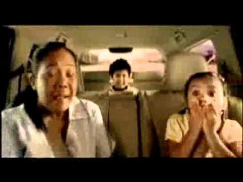Nissan Grand Livina Commercial Philippines 2012 2013 - YouTube