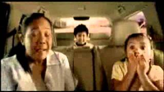 Nissan Grand Livina Commercial Philippines 2012 2013