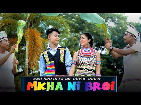 DOWNLOAD: Mkha ni Broi ll Official Kaubru Music Video Song ll 2021.Manoroma & Sanraj. Mp4 song