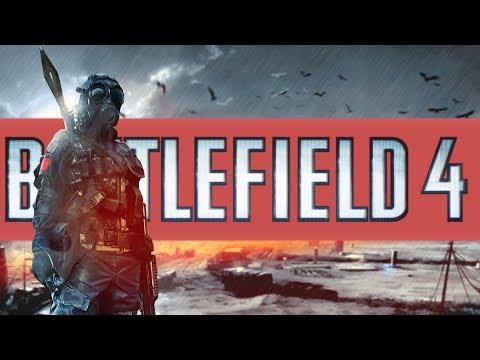 Zurück in die Zukunft 2.0 ★ Battlefield 4 ★ PC Gameplay Deutsch German thumbnail