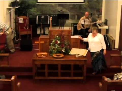 SNC 2015 Fall Revival Night 1 10 12 2015 Dr Brian Powell
