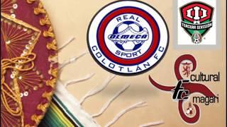 Real Olmeca Sport Colotlán vs Real Magari (29/09/18)