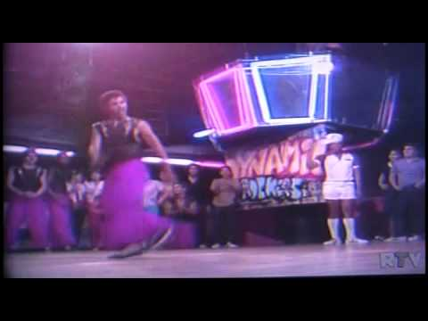 That's Incredible - Break dancing NYC old school