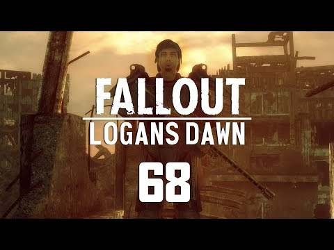 "Let's Roleplay Fallout 3 Episode 68 ""Claws"" thumbnail"