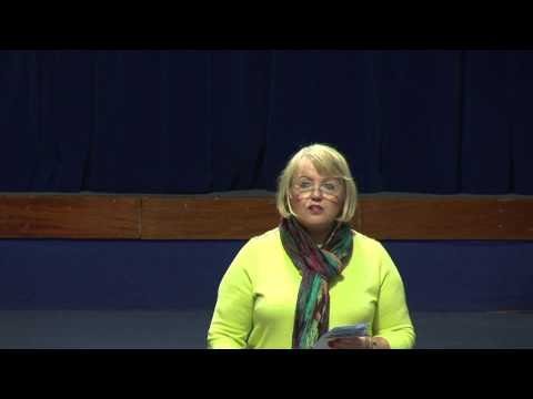 Dealing with a Difficult Leader ¦ Jill Southern-Jones