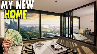 Baixar My NEW HOME with Luxury Views & Perks | Change A Homeless Survival Experience Gameplay