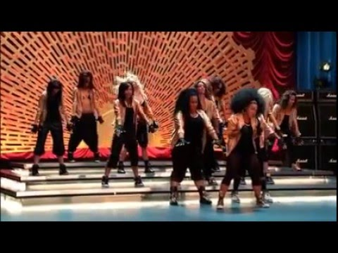Jane addams sectionals 1x13