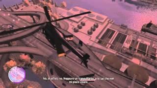 GTA IV - Infernus ed elicotteri #17