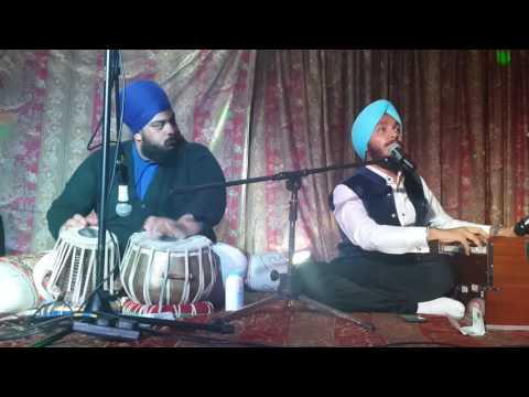 Kinna sohna tenu rab ne banaya - By Devenderpal Singh