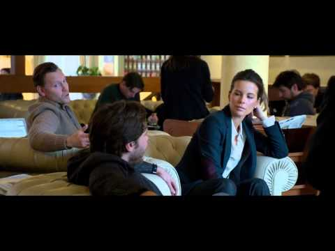 "The Face of an Angel Movie Clip ""Discussing Media"" - Daniel Brühl, Kate Beckinsale"