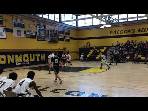 Eatontown Memorial vs Tinton Falls @ Monmouth Regional High School {5th Quarter} 2/5/18