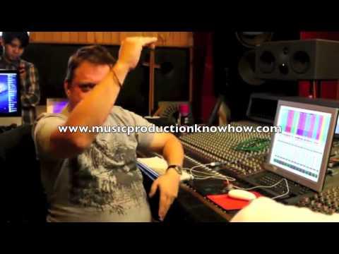Simon Henderson - music production courses