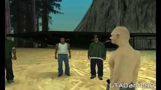 GTA San Andreas Loquendo El Asado Del Tio Gilipollas