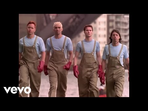 Foo Fighters - Big Me (Official Music Video)
