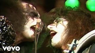 Kiss - I Was Made For Lovin