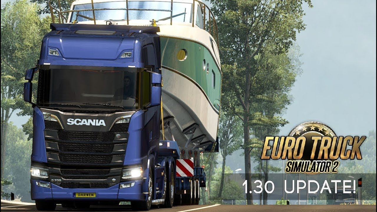Euro Truck Simulator 2 Download Kostenlos