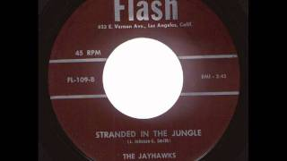 The Jayhawks  Stranded In The Jungle  FLASH 109