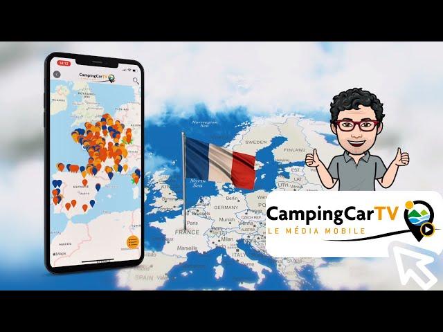 Je Tourisme en Camping-Car N°180 - Vous être utile