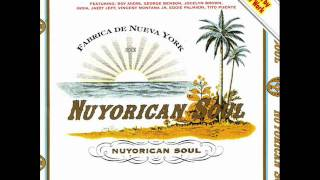 Nuyorican Soul feat. George Benson - You Can Do It (Baby)