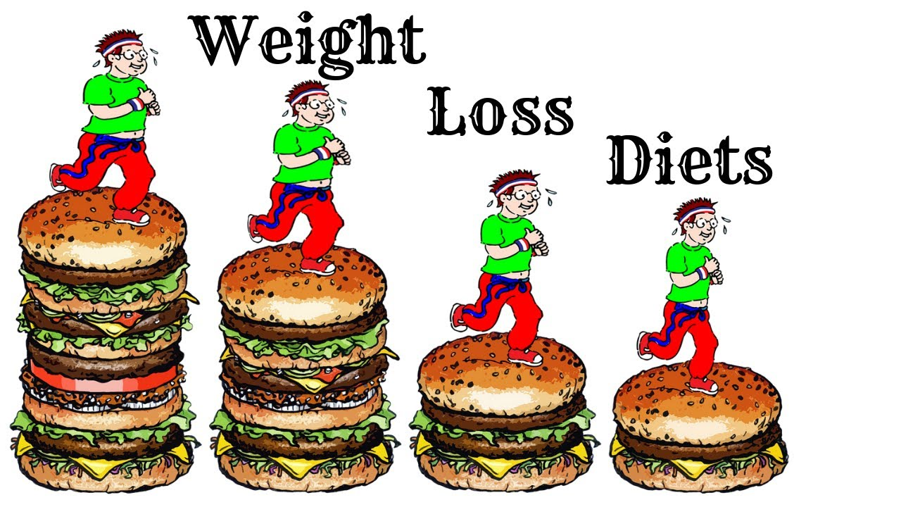 <div>Weight loss diet plans – What's The Difference between immediate and gradual diets</div>